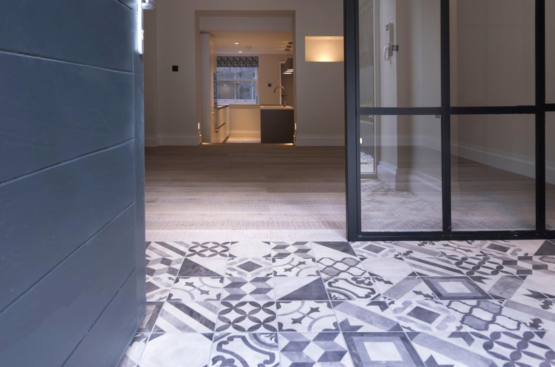 Cheshire Apartment Renovation - Casa Ceramica Manchester