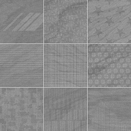 41zero42 Pietre41 - Hipster Grey Outline