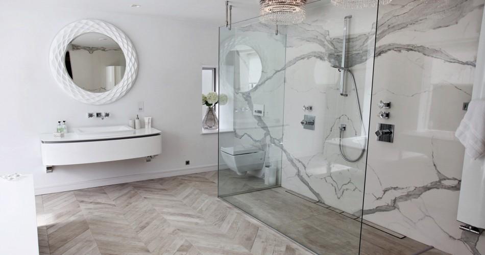 Master En-suite Bathroom - Casa Ceramica